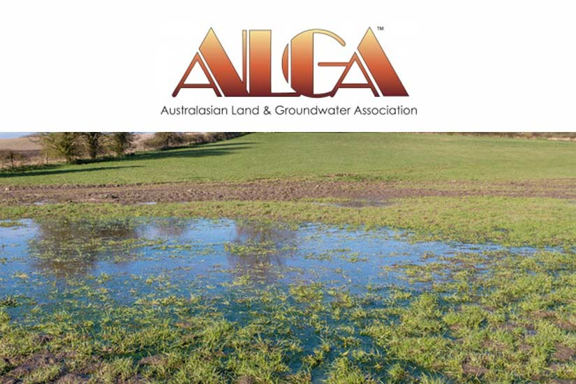 Australian Land & Groundwater Association